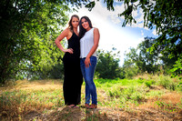 Couples women photography