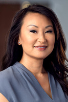 Women Corporate Business Headshots